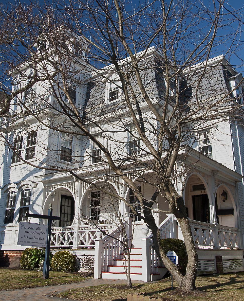 Haunted House York University: Ocean City, NJ Hospitality Association