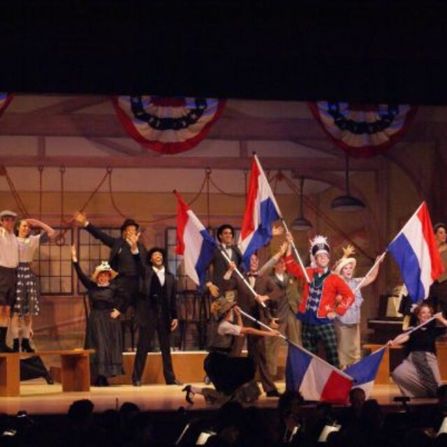 Greater Ocean City Theatre Company