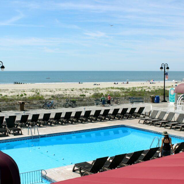 Beach Club Hotel
