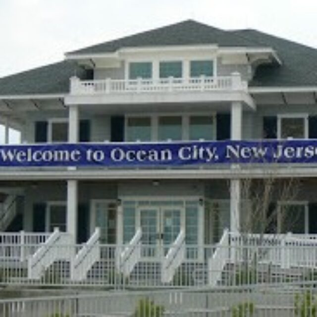 Ocean City Chamber of Commerce