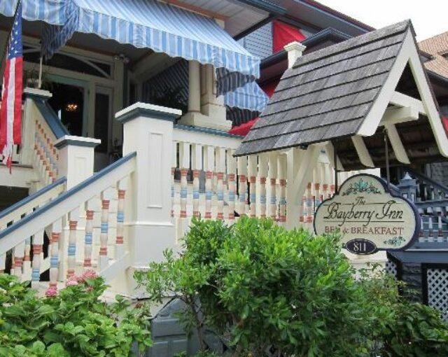Bayberry Inn