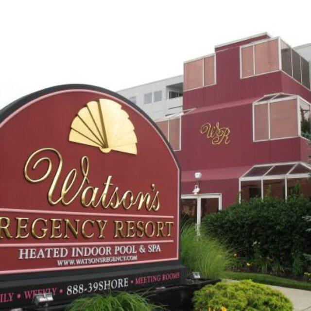 Watson's Regency Suites